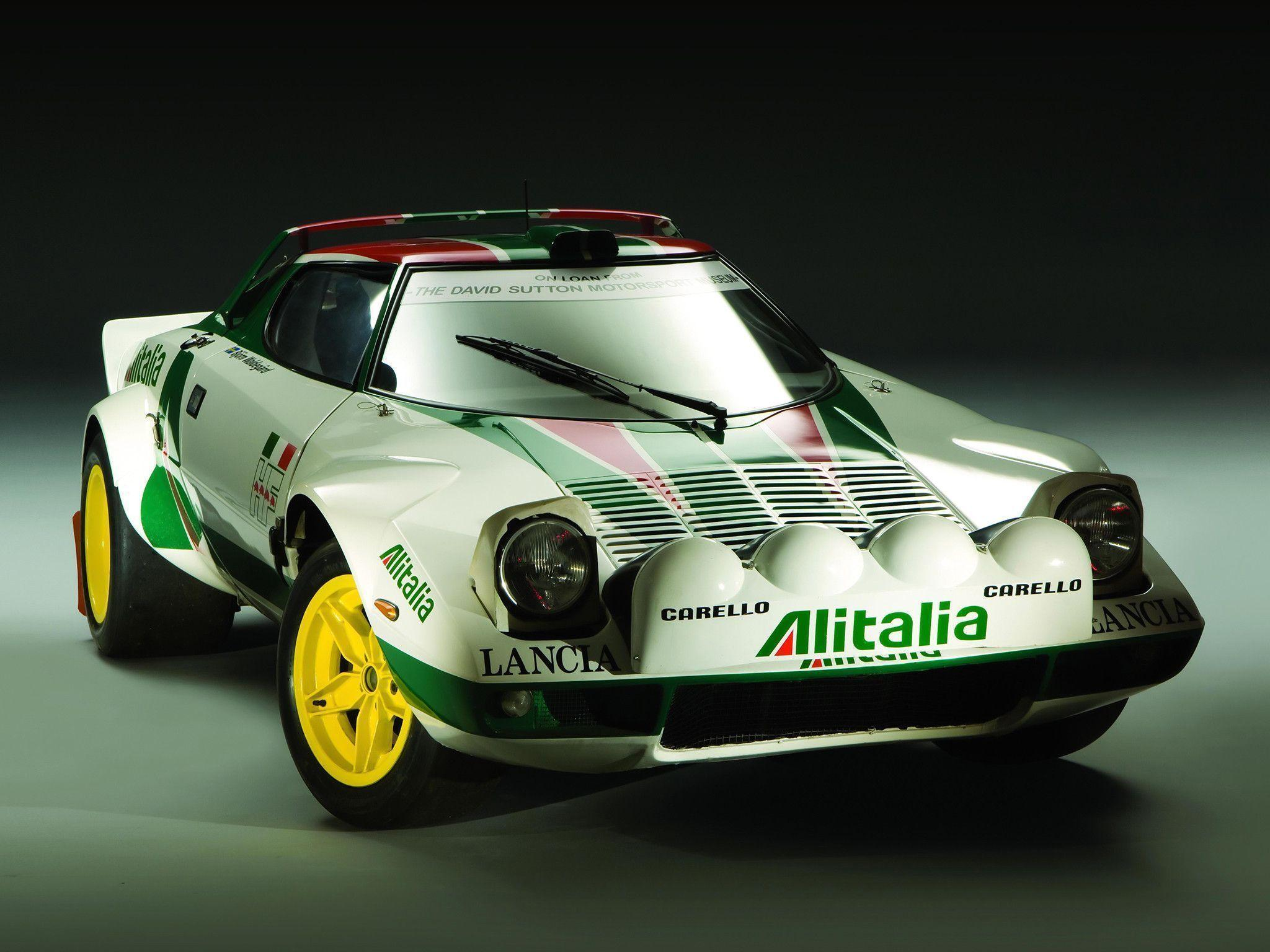 lancia stratos wallpapers wallpaper cave. Black Bedroom Furniture Sets. Home Design Ideas