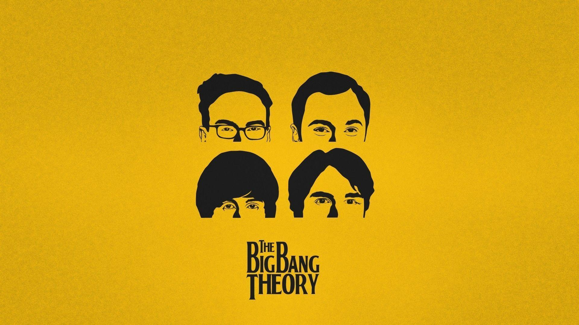 82 The Big Bang Theory Wallpapers  The Big Bang Theory Backgrounds