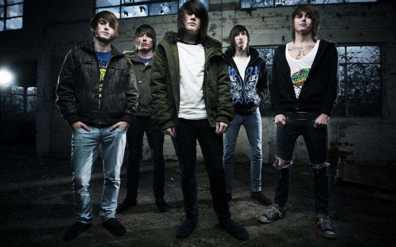 asking alexandria wallpapers 2015 wallpaper cave