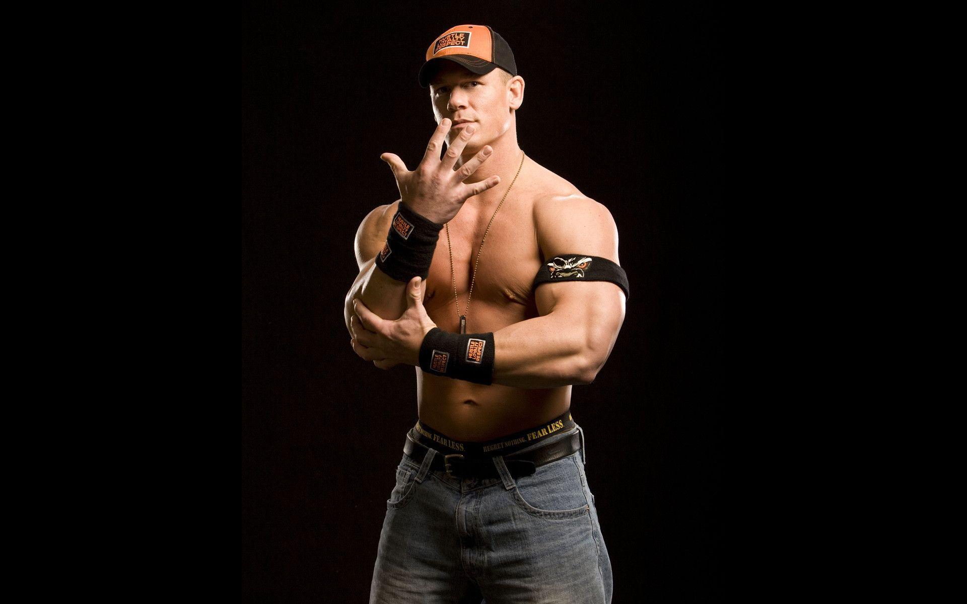 Nice John Cena Image 03 | hdwallpapers-