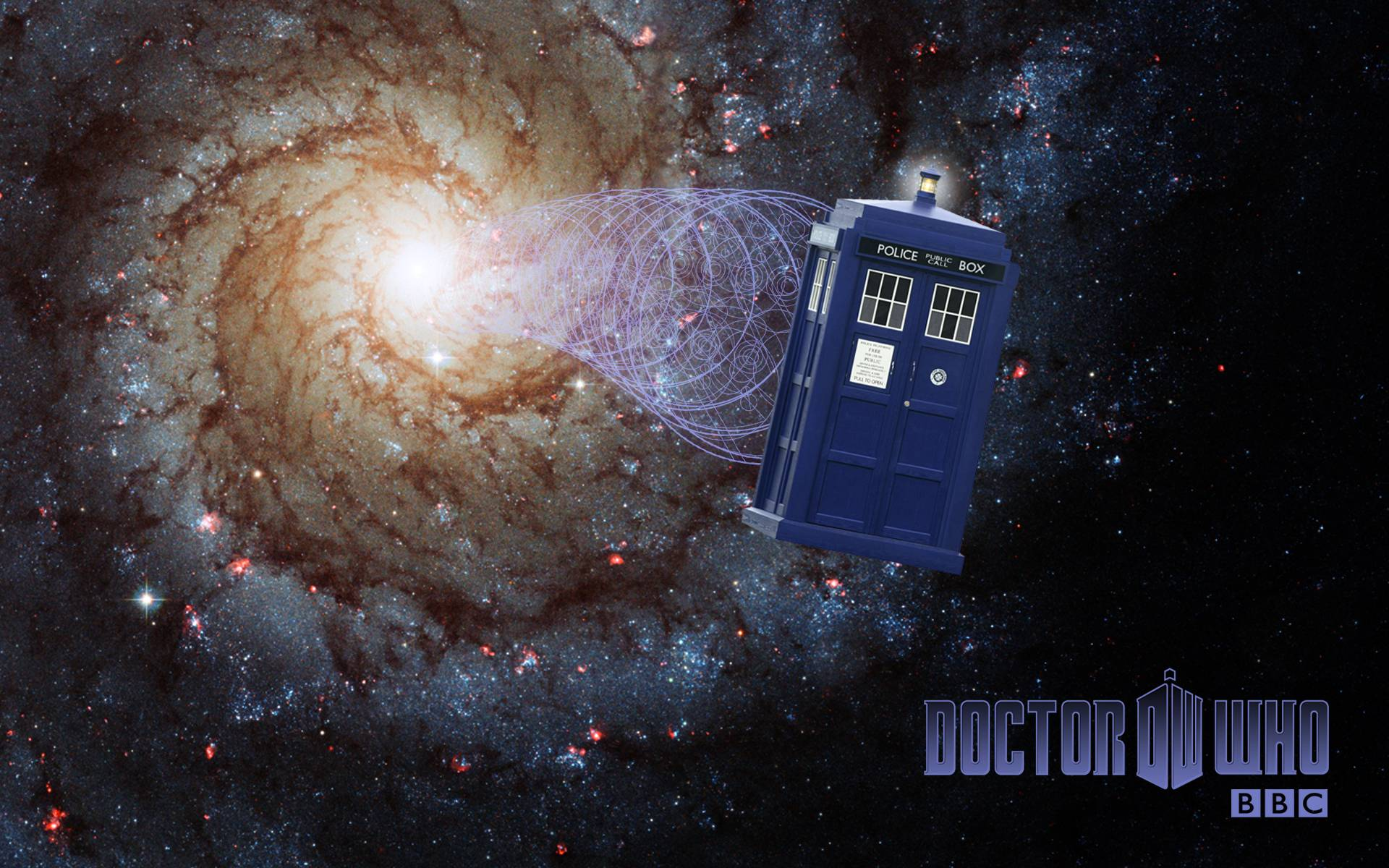 Doctor Who Wallpapers Tardis Doctor Who Wallpaper Hd Free