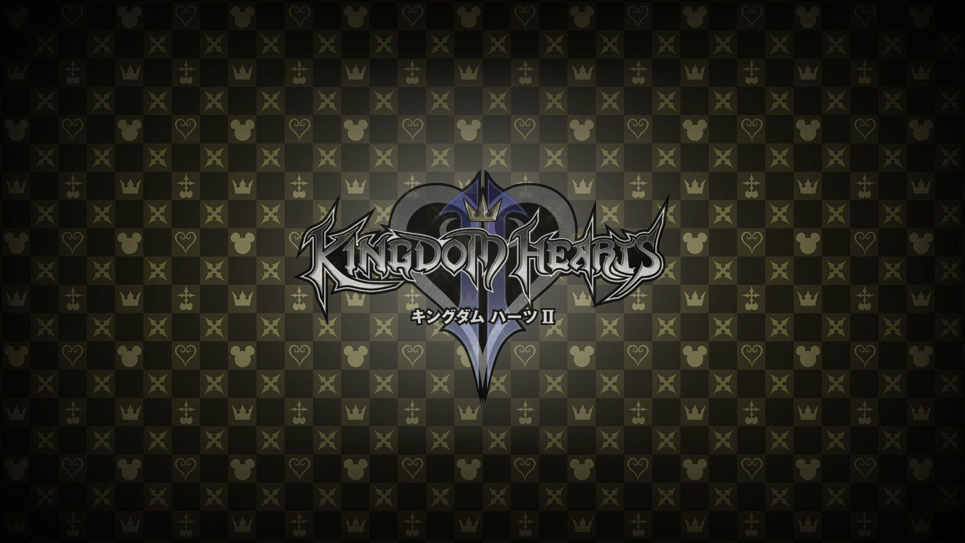 kingdom hearts wallpapers 7434 1920x1080 px ~ HDWallSource