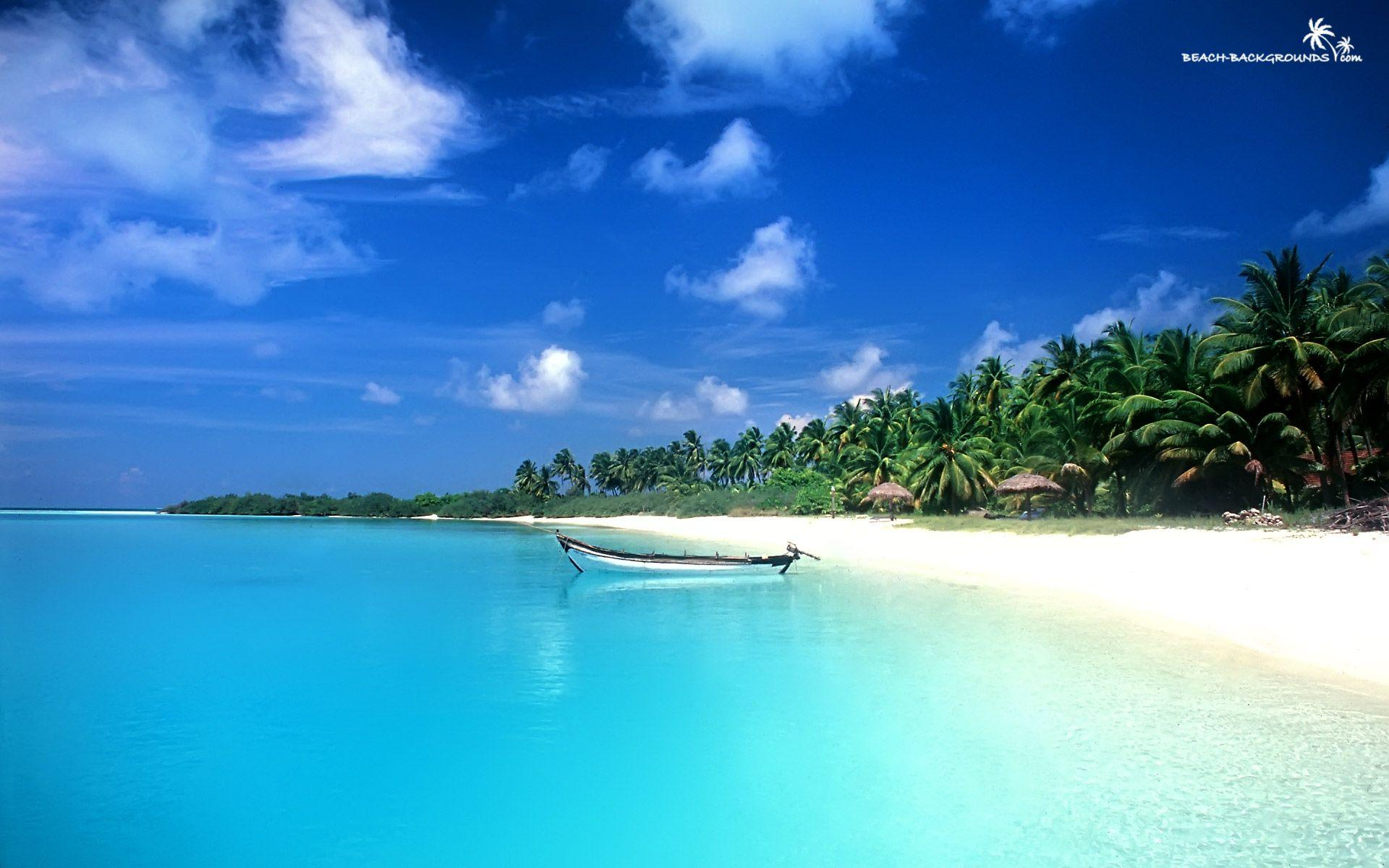 Beautiful Beaches Hd Backgrounds Wallpapers 116 HD Wallpapers