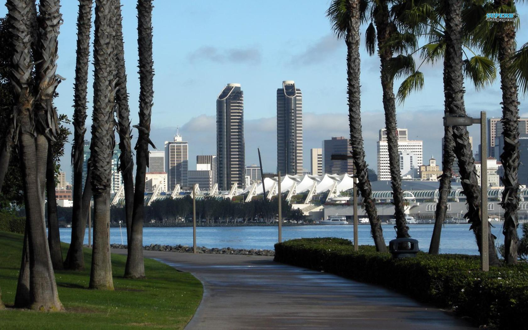 San Diego HD Wallpaper Free Download | HD Free Wallpapers Download