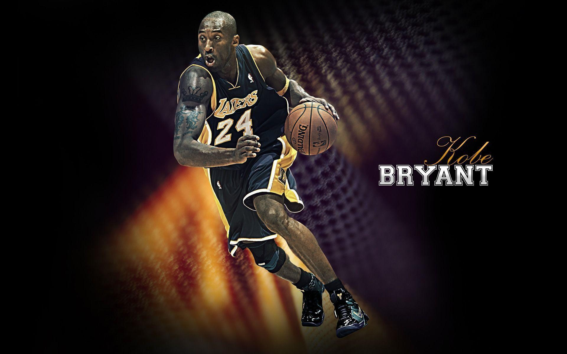 Download Kobe Bryant LA Lakers 2015 Wallpapers For Android