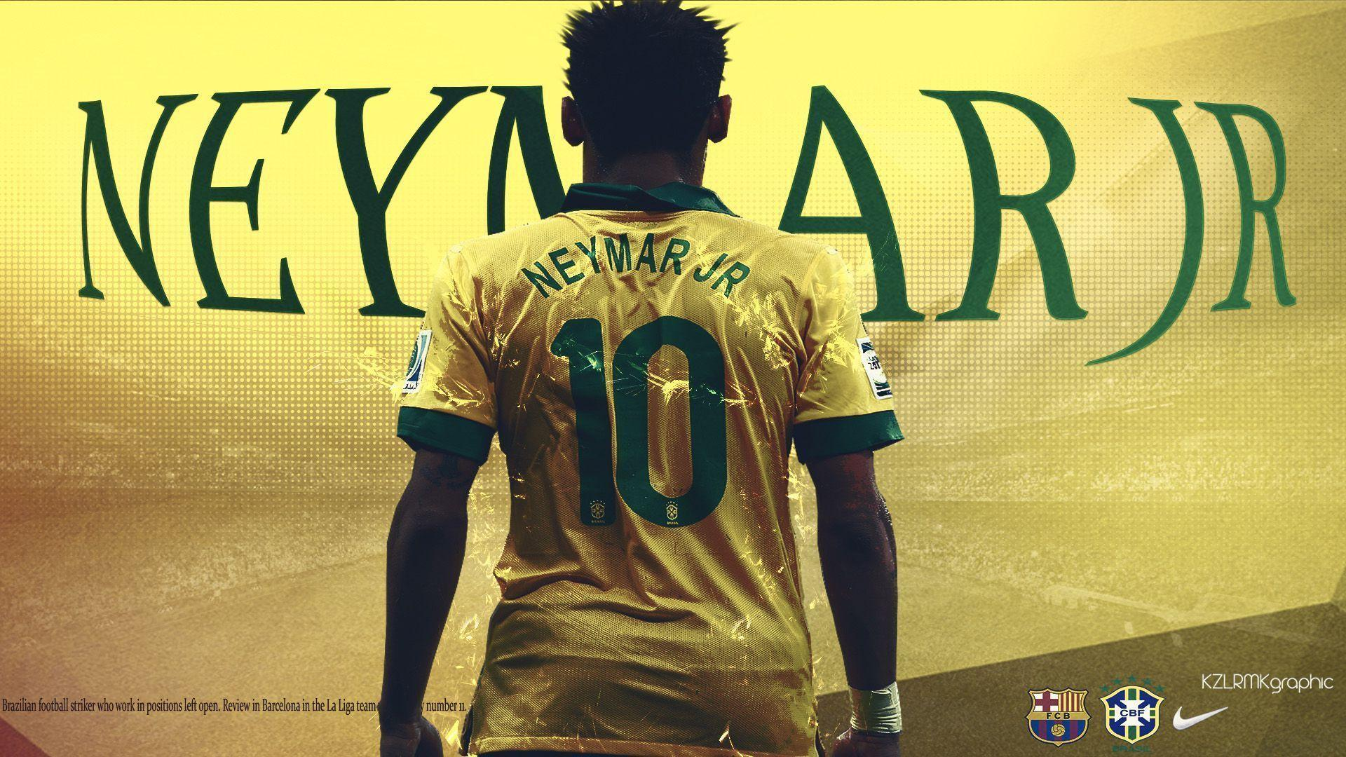 Best HD Neymar Wallpapers 2014 - Desktop Wallpapers - Graffies Blog