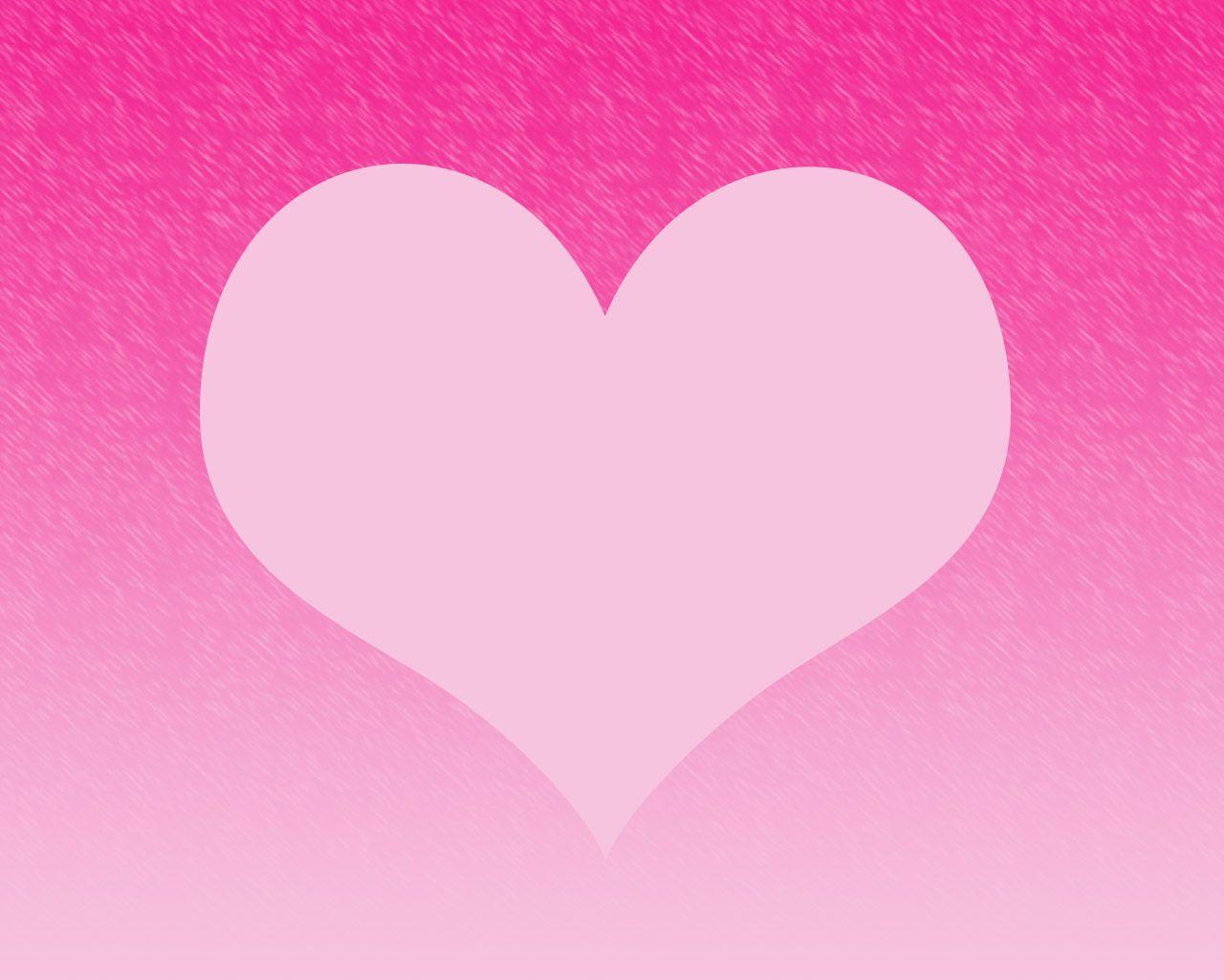 Wallpapers For Cute Pink Heart Wallpaper