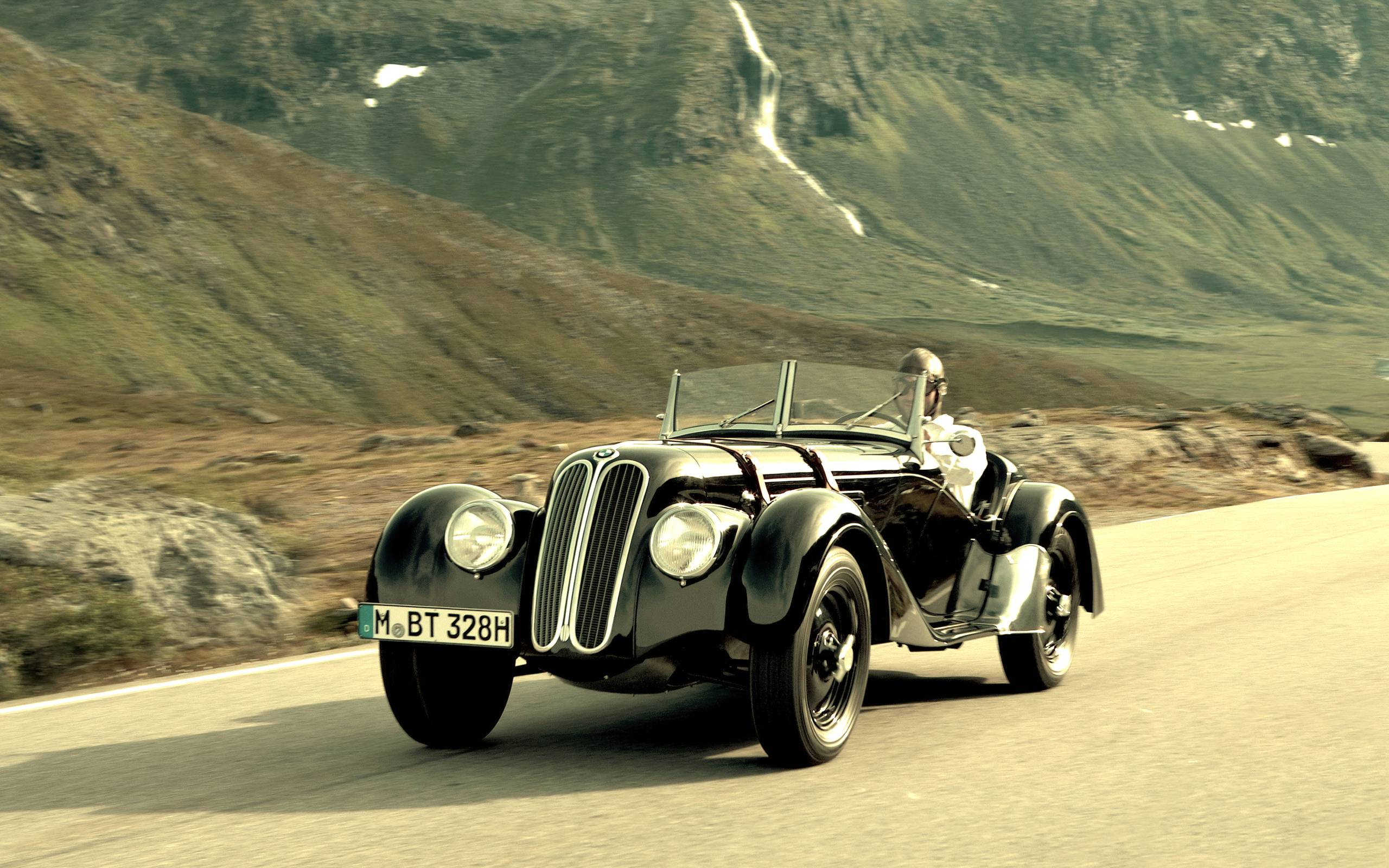 Old Car Wallpapers Wallpaper Cave