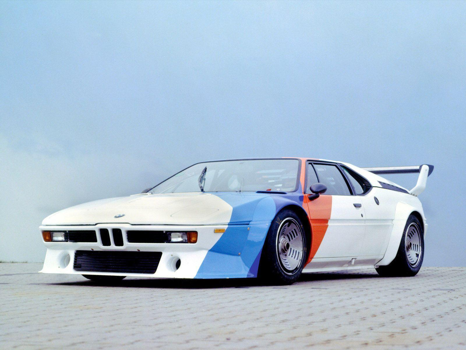 11 BMW M1 Wallpapers