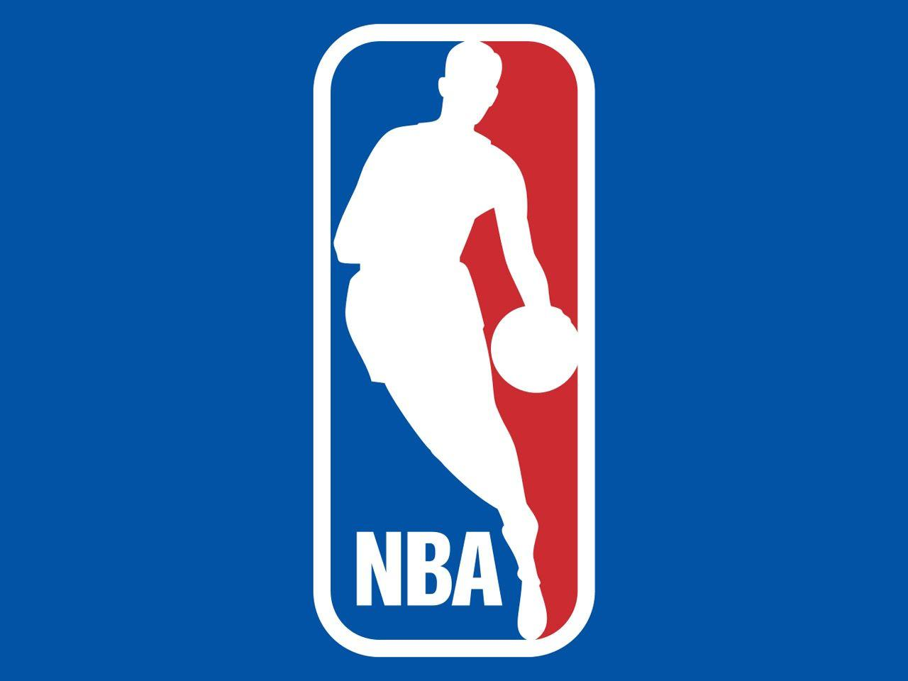 Nba Logo Wallpapers - Viewing Gallery