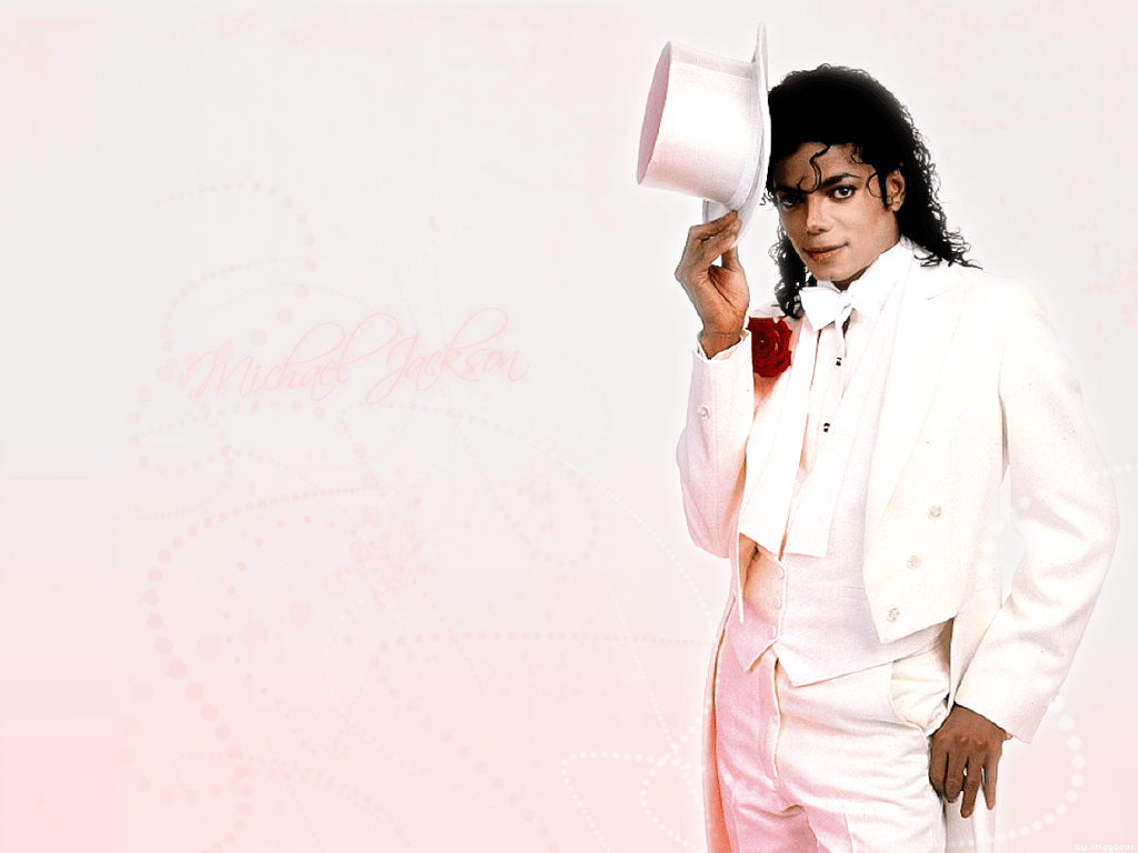 Michael Jackson Wallpaper 07 by my-beret-is-red on DeviantArt