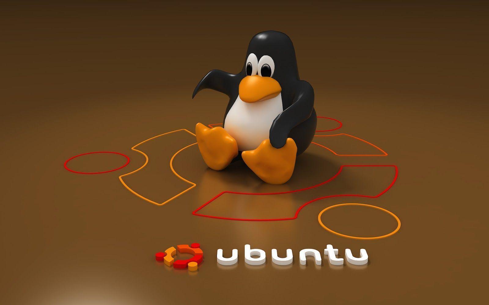 Ubuntu HD Wallpapers