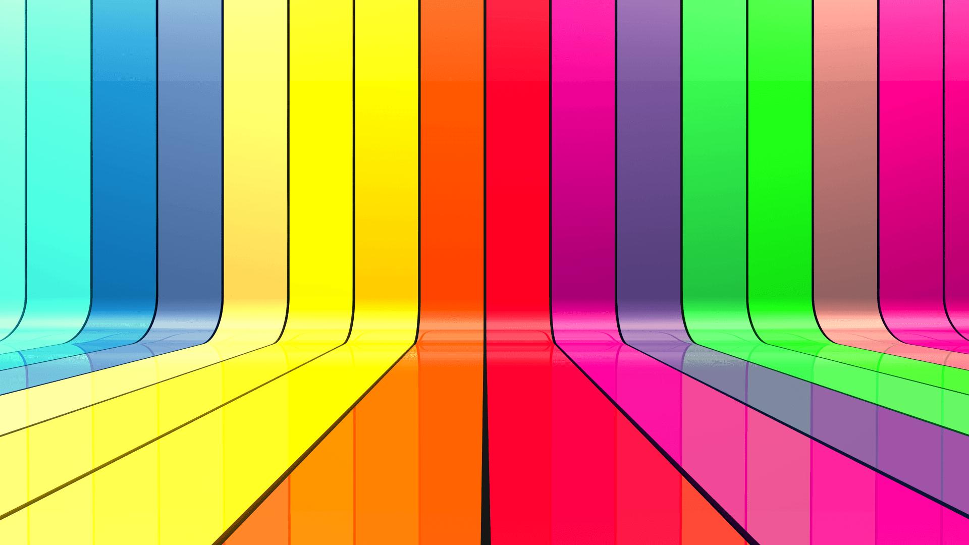 3d colors by tonare - photo #1