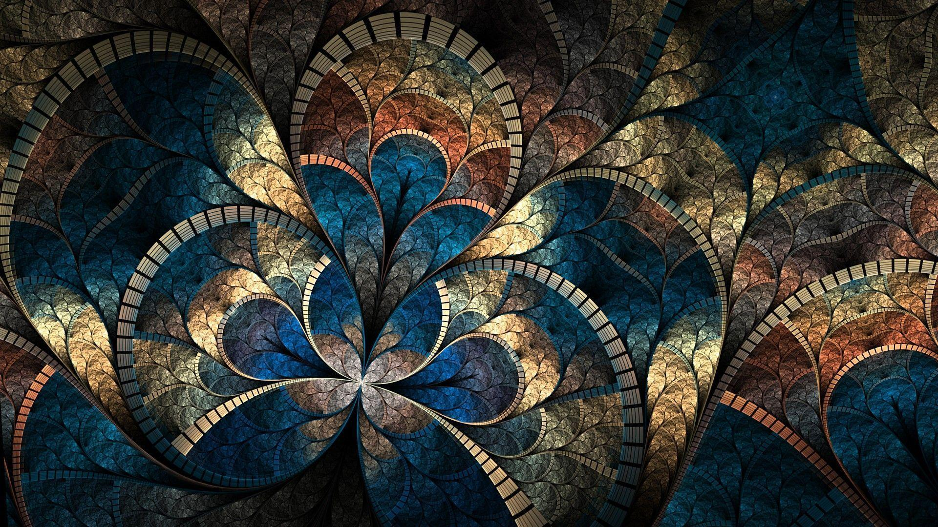 awesome fractal wallpaper 2991 - photo #49