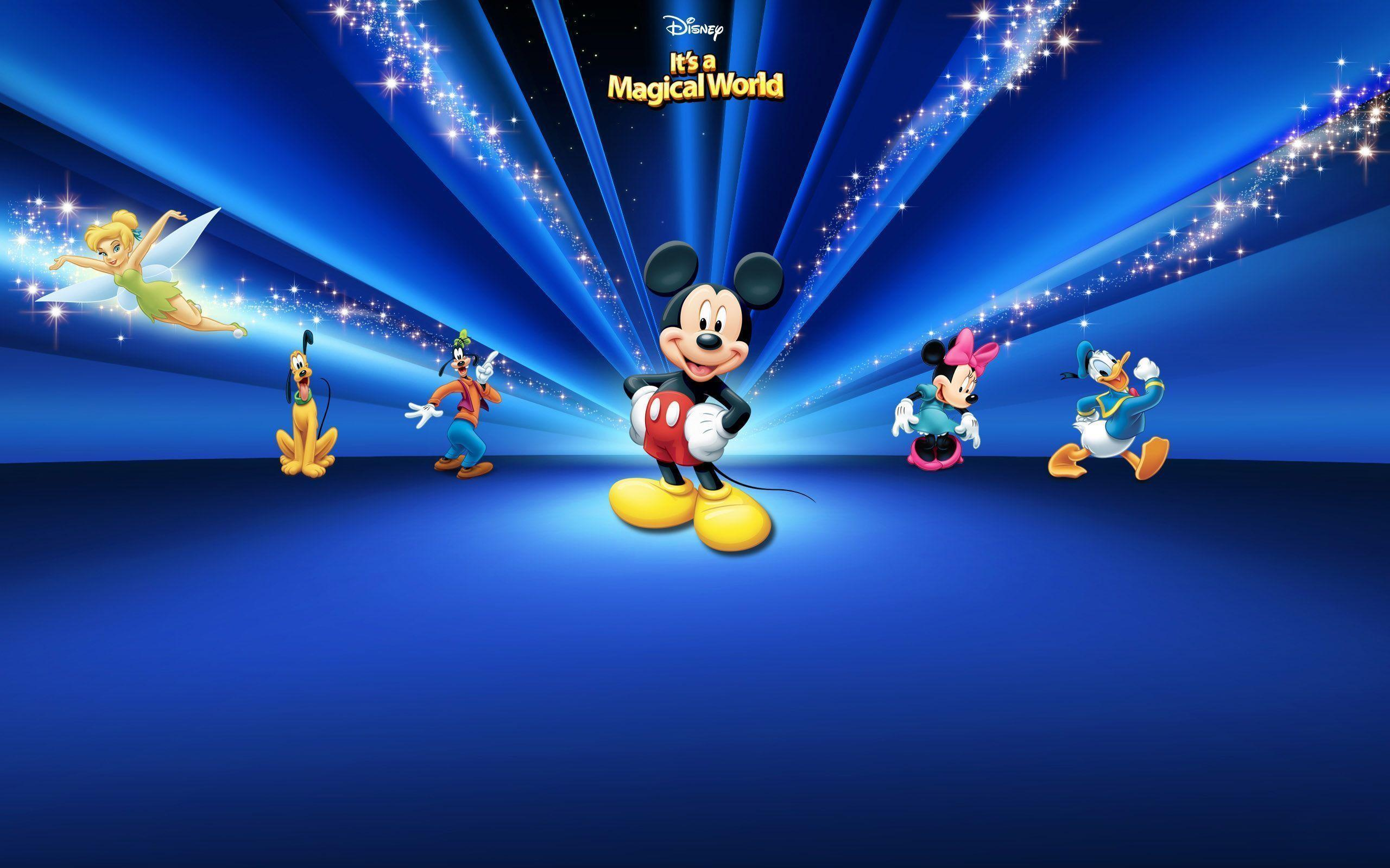 walt disney free desktop - photo #7