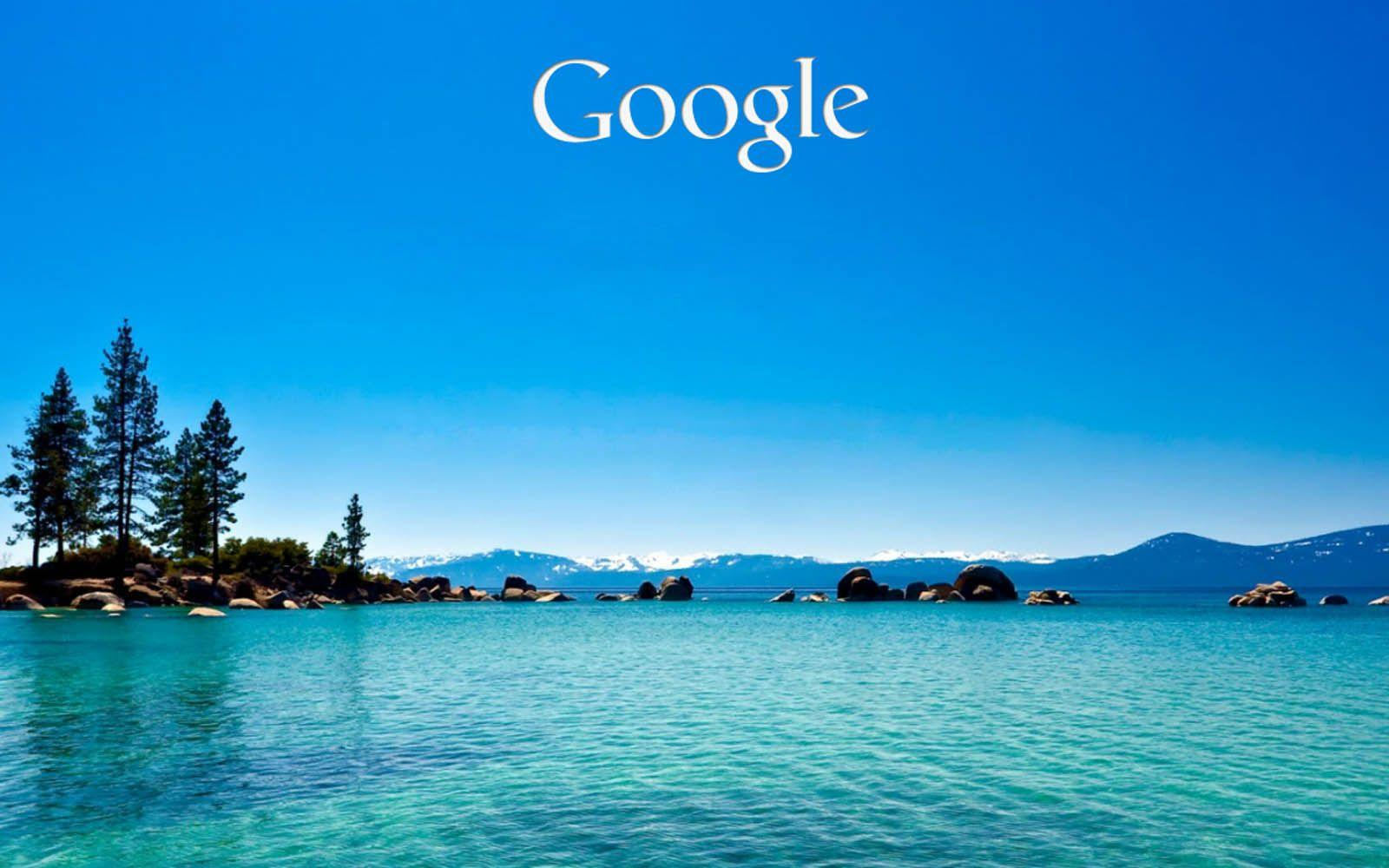 how to delete google background