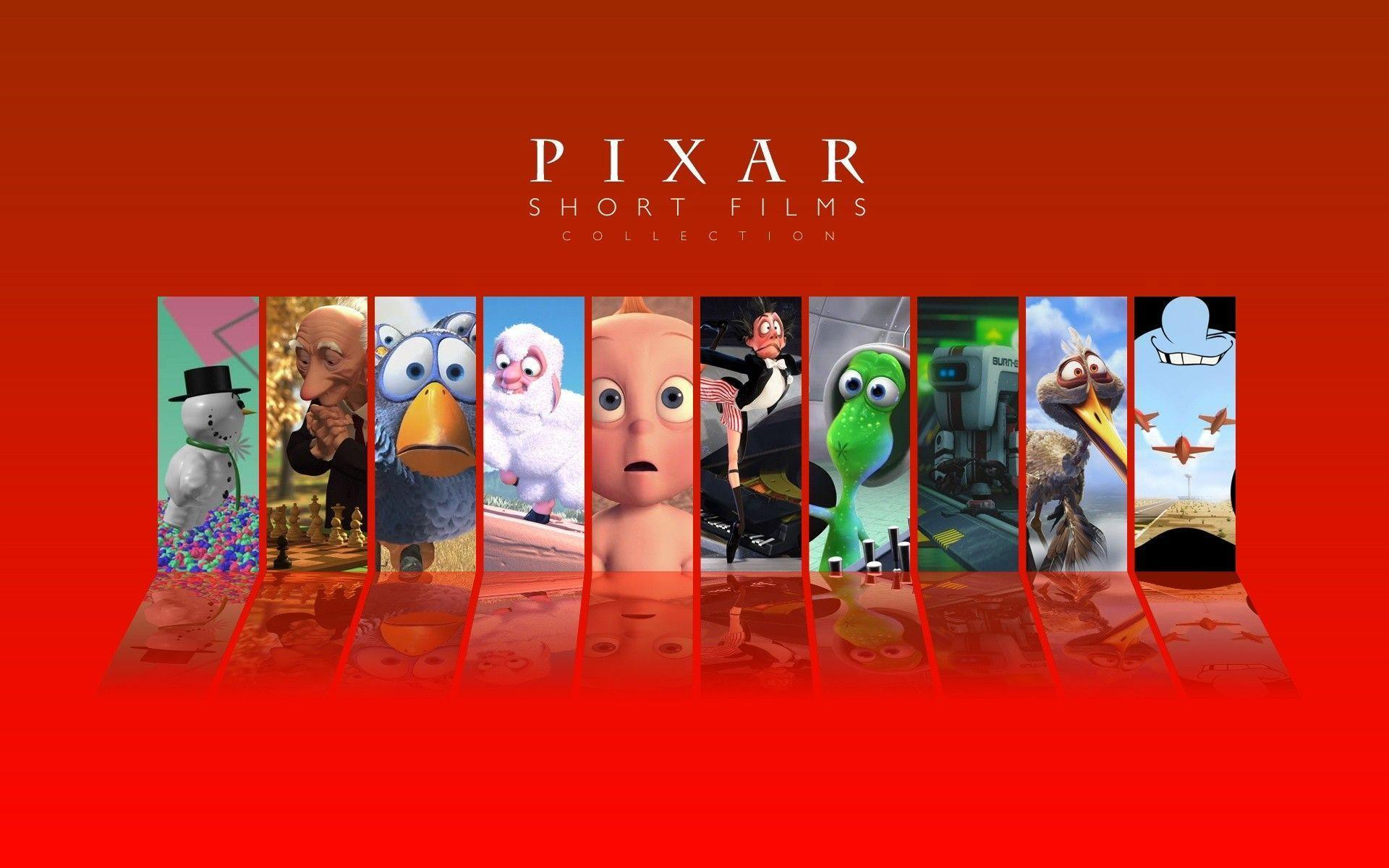 Wallpapers For > Disney Pixar Desktop Wallpapers
