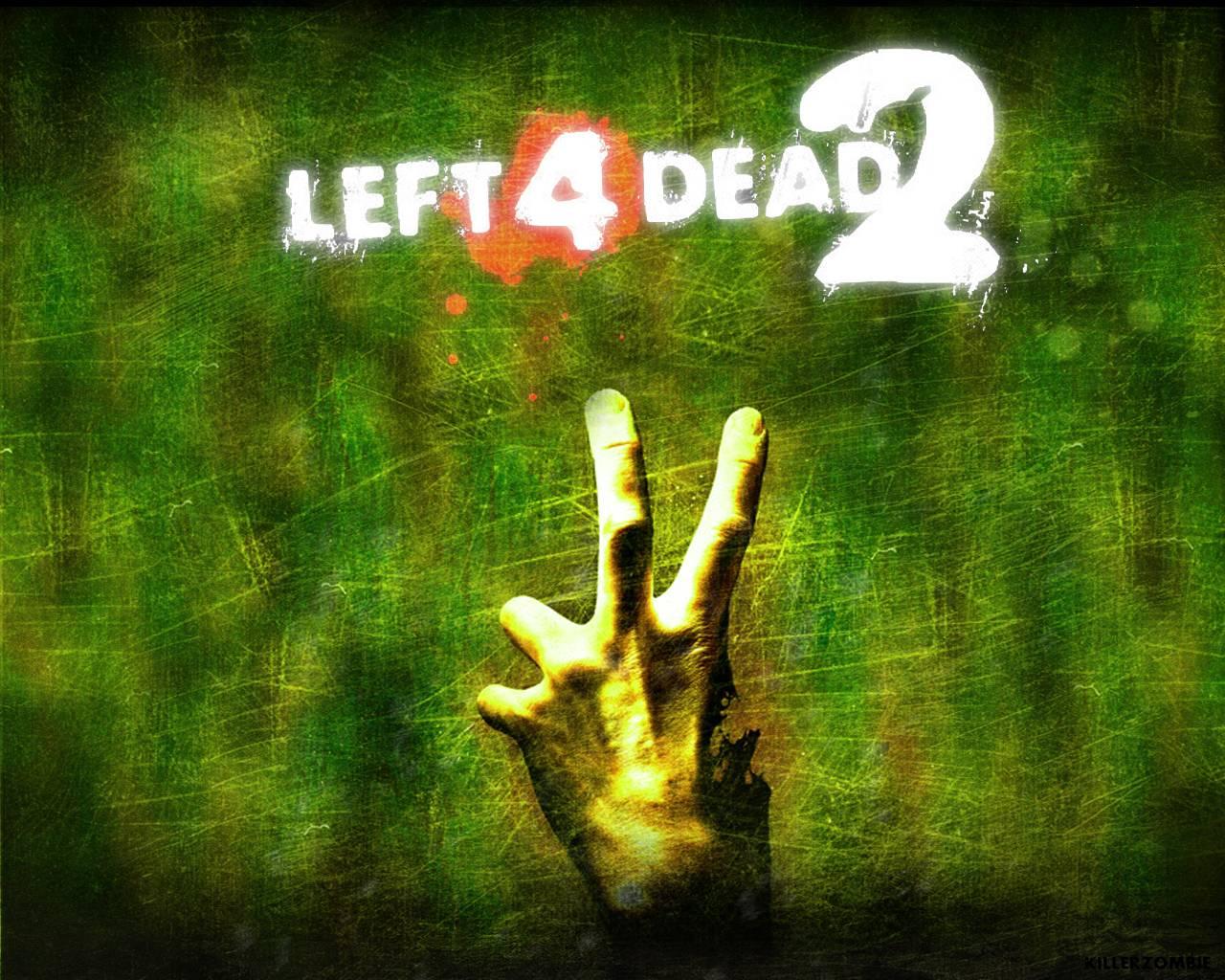 Left 4 Dead 2 Wallpapers - Wallpaper Cave