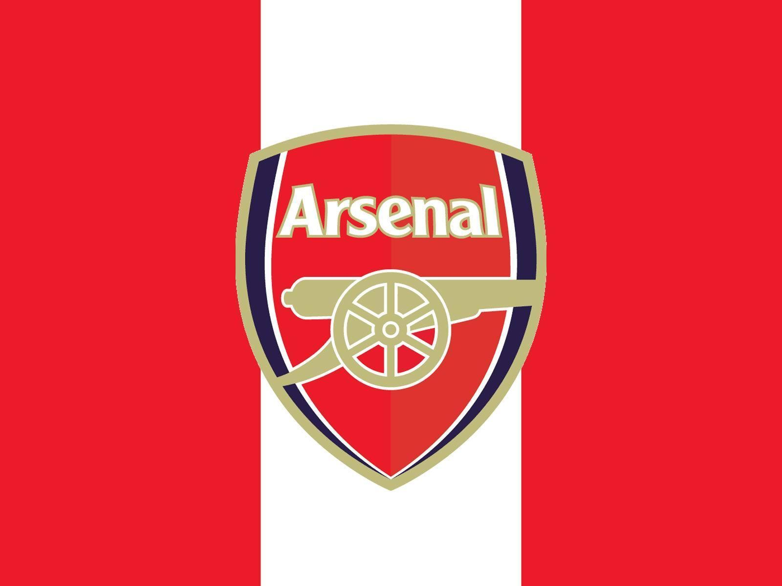 Arsenal Fc Logo: Arsenal Logo Wallpapers 2015