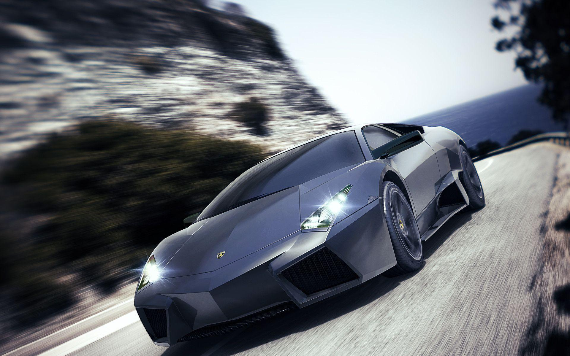 Sports Cars Lamborghini Wallpapers - Tera Wallpaper