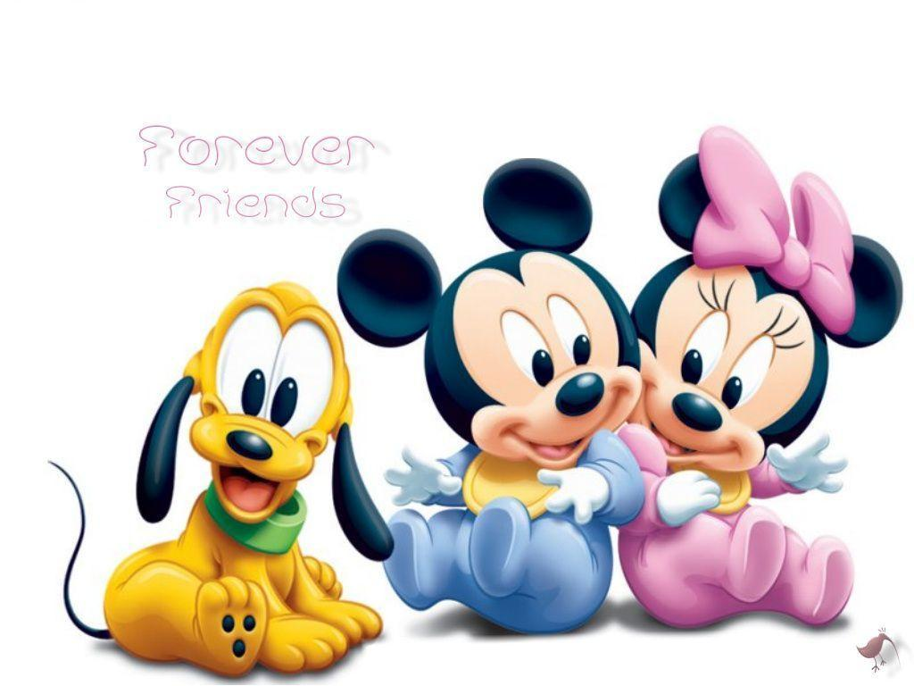 100 Classic Disney Wallpapers
