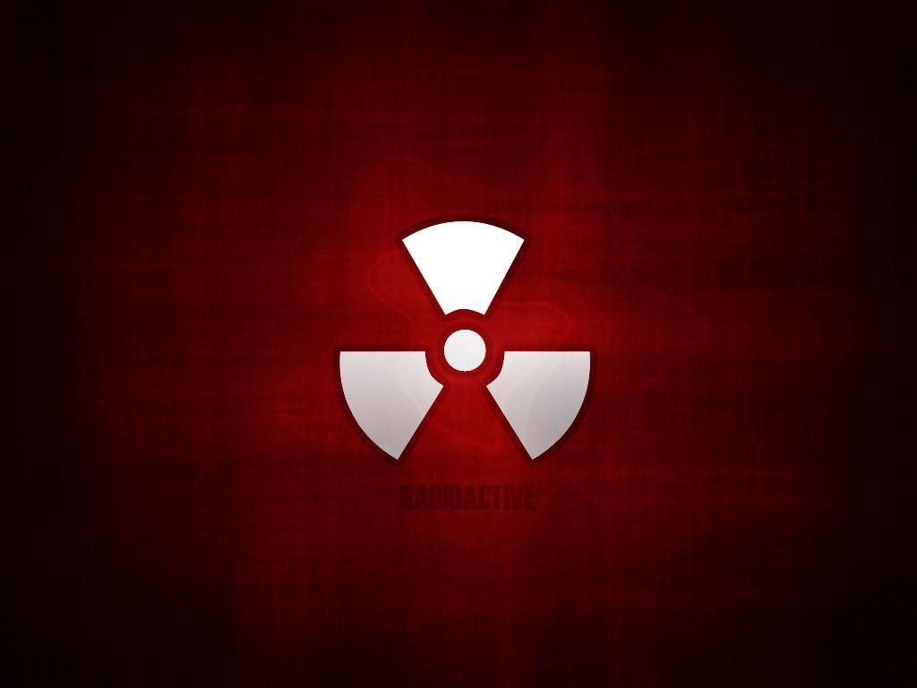 the gallery for gt radioactive symbol wallpaper