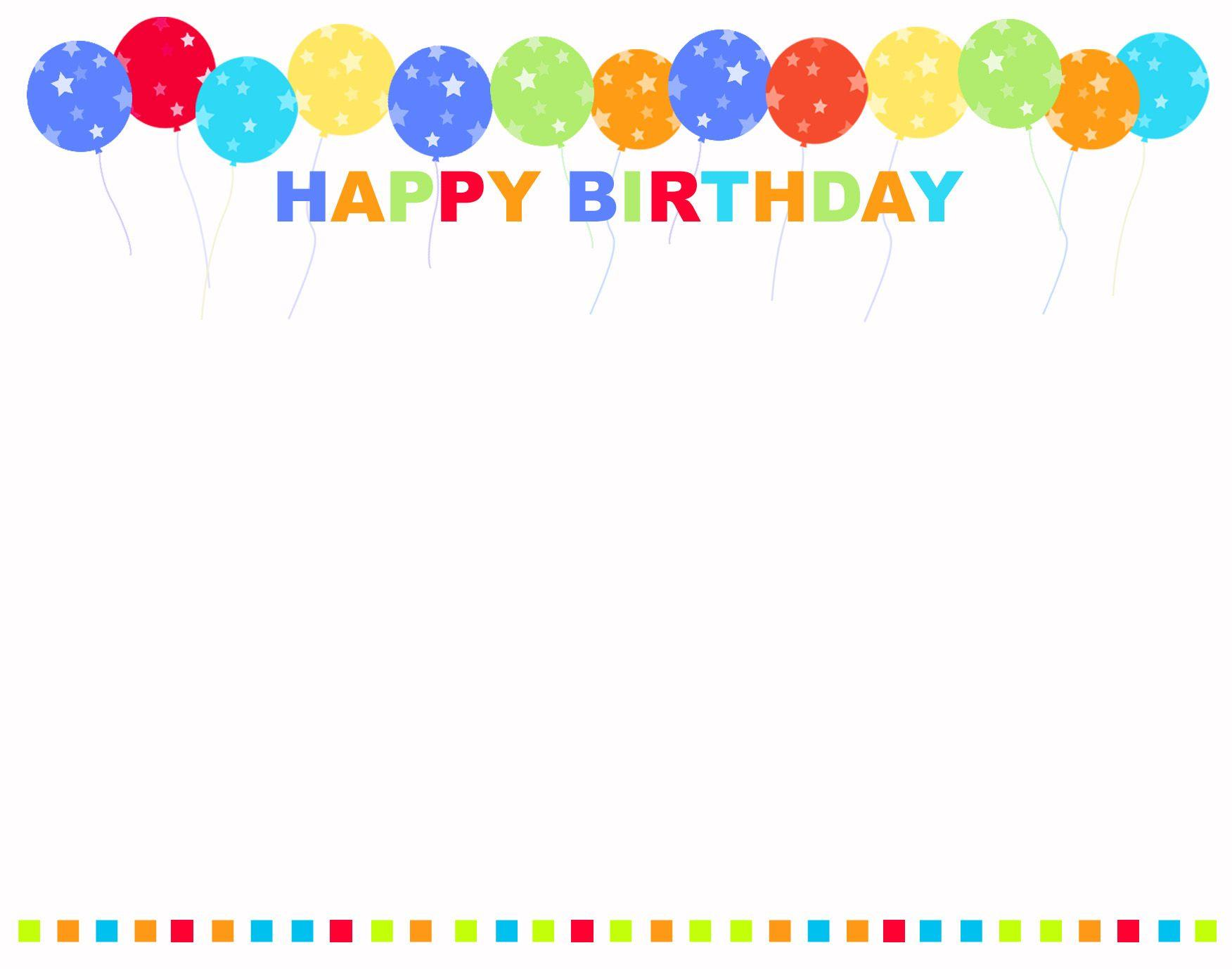 Birthday Backgrounds - Wallpaper cave