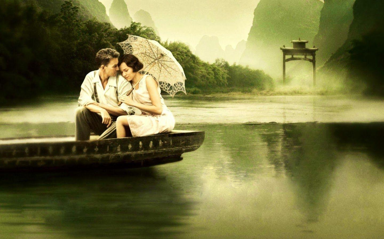 740 Romantic Couple Wallpaper Fb HD Terbaik