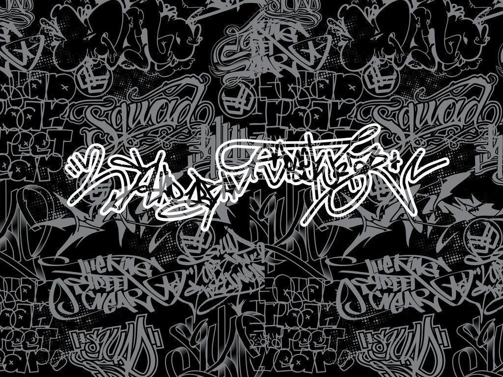 Graffiti Backgrounds For Desktop - Wallpaper Cave