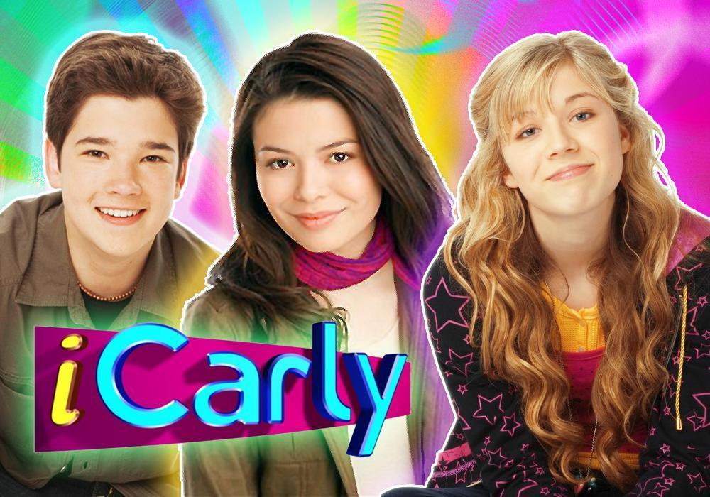 Icarly backgrounds wallpaper cave - Icarly wallpaper ...