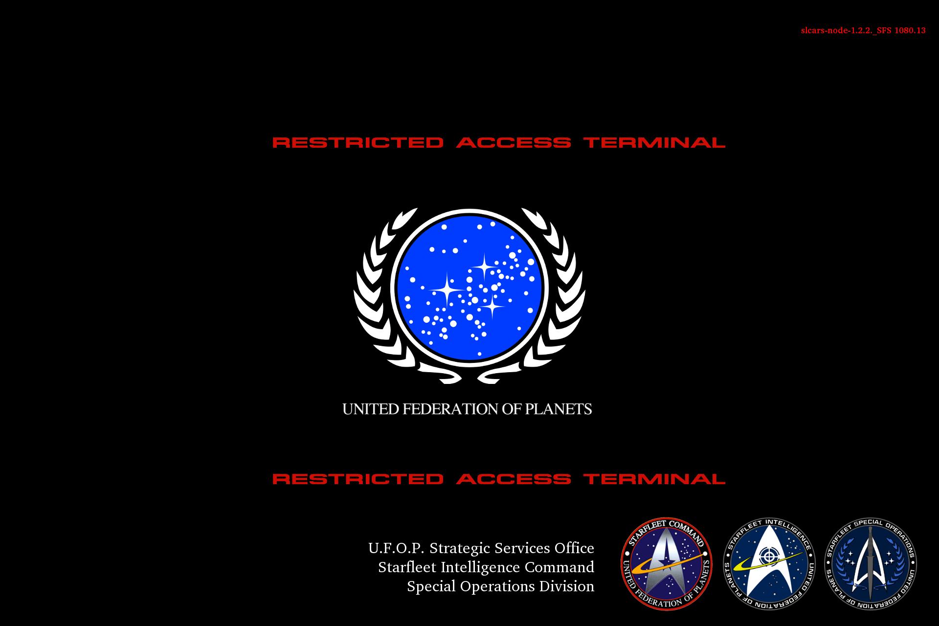star trek starfleet command wallpaper - photo #15
