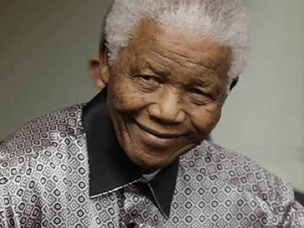 Nelson Mandela Wallpapers 29285 HD Wallpapers