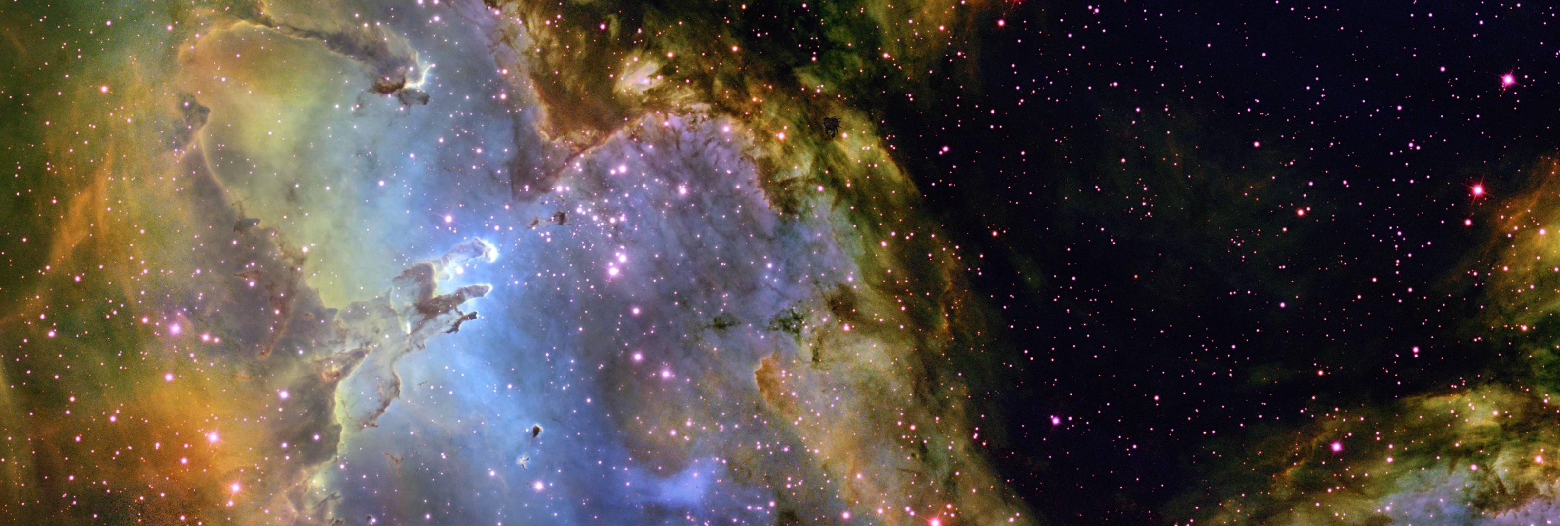 eagle nebula wallpaper - photo #3