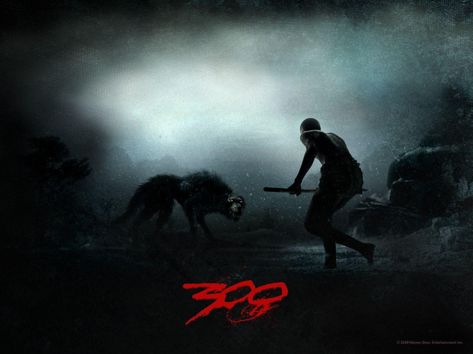 Movie 300 Wallpapers Action · Movie Wallpapers