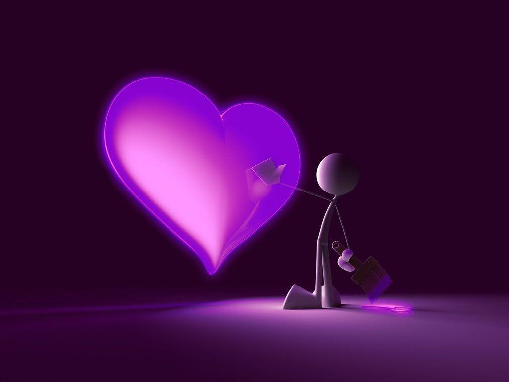 Free Love Wallpapers Gallery Wallpaper Cave