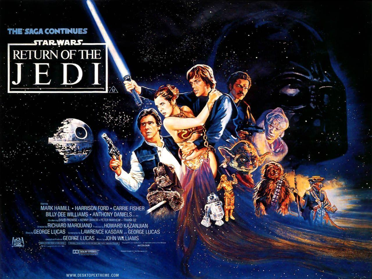 Star Wars Movies | Feliz