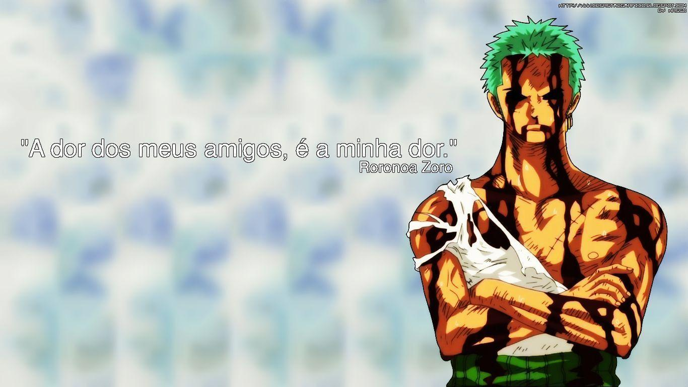 zoronoa zoro wallpaper computer - photo #26