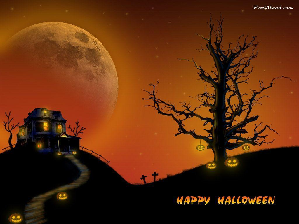 all screensavers halloween - photo #18