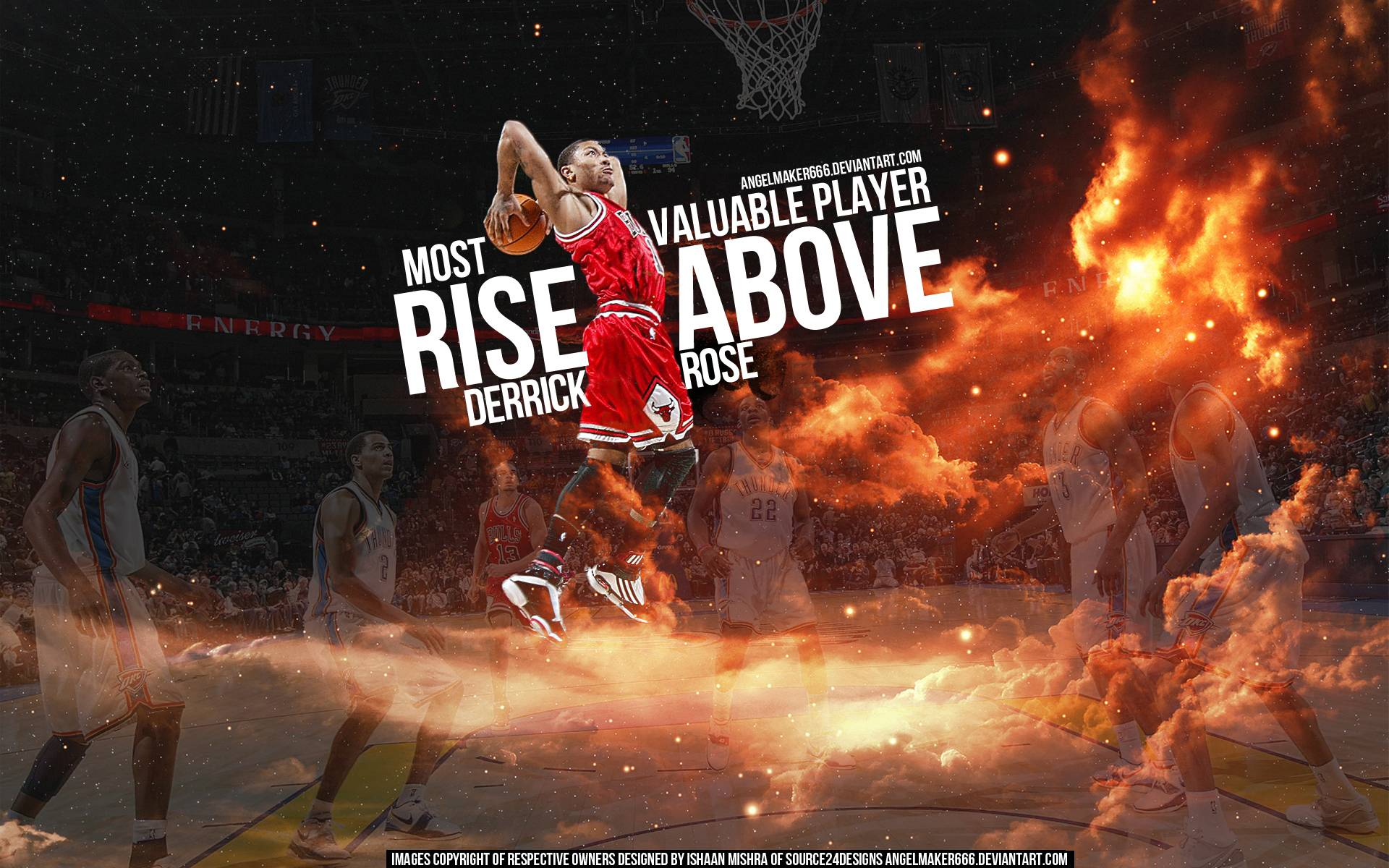 Chicago Bulls Background Picture For Desktop - Wallpicsme.