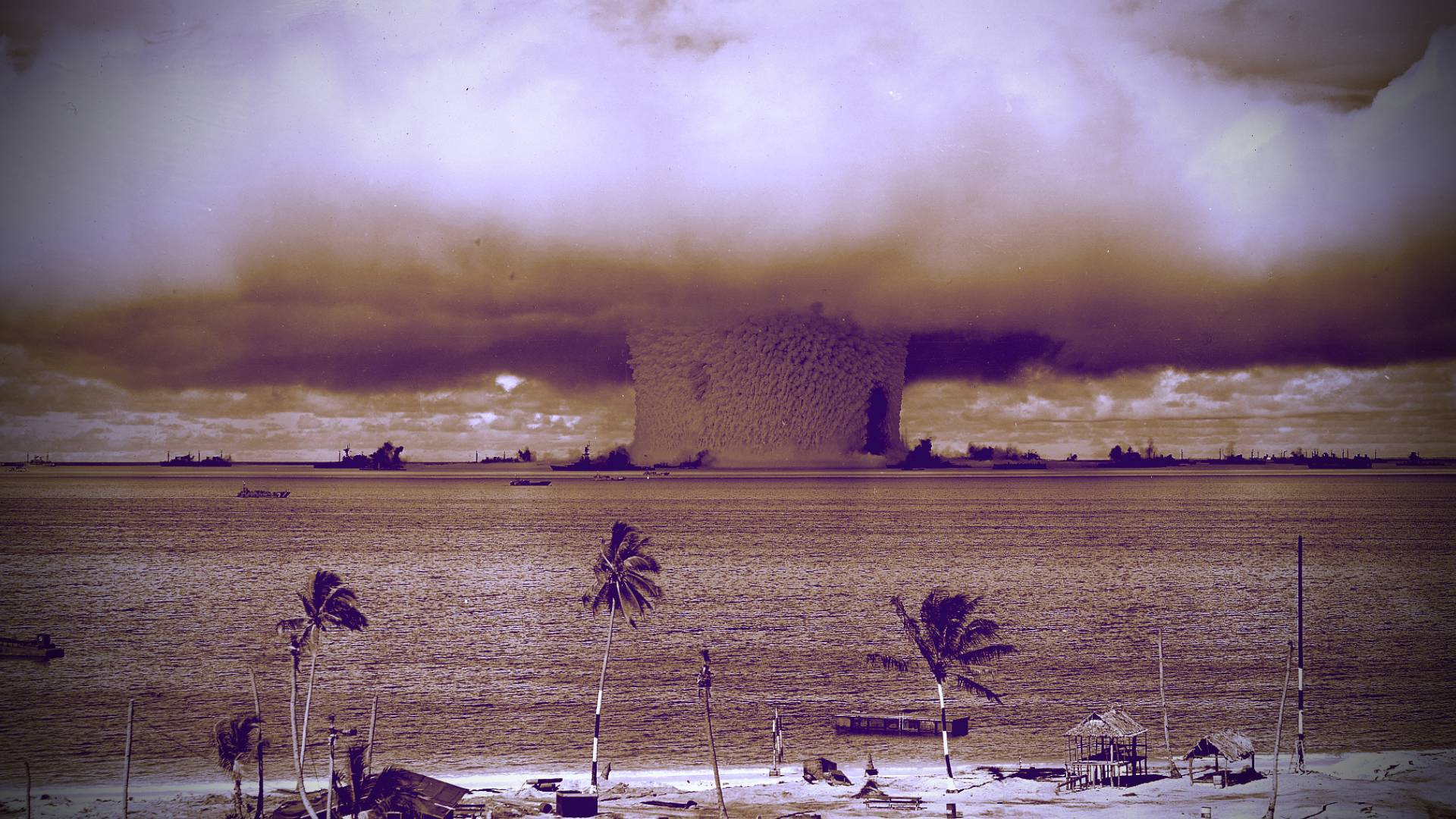hd wallpapers atomic explosion - photo #35