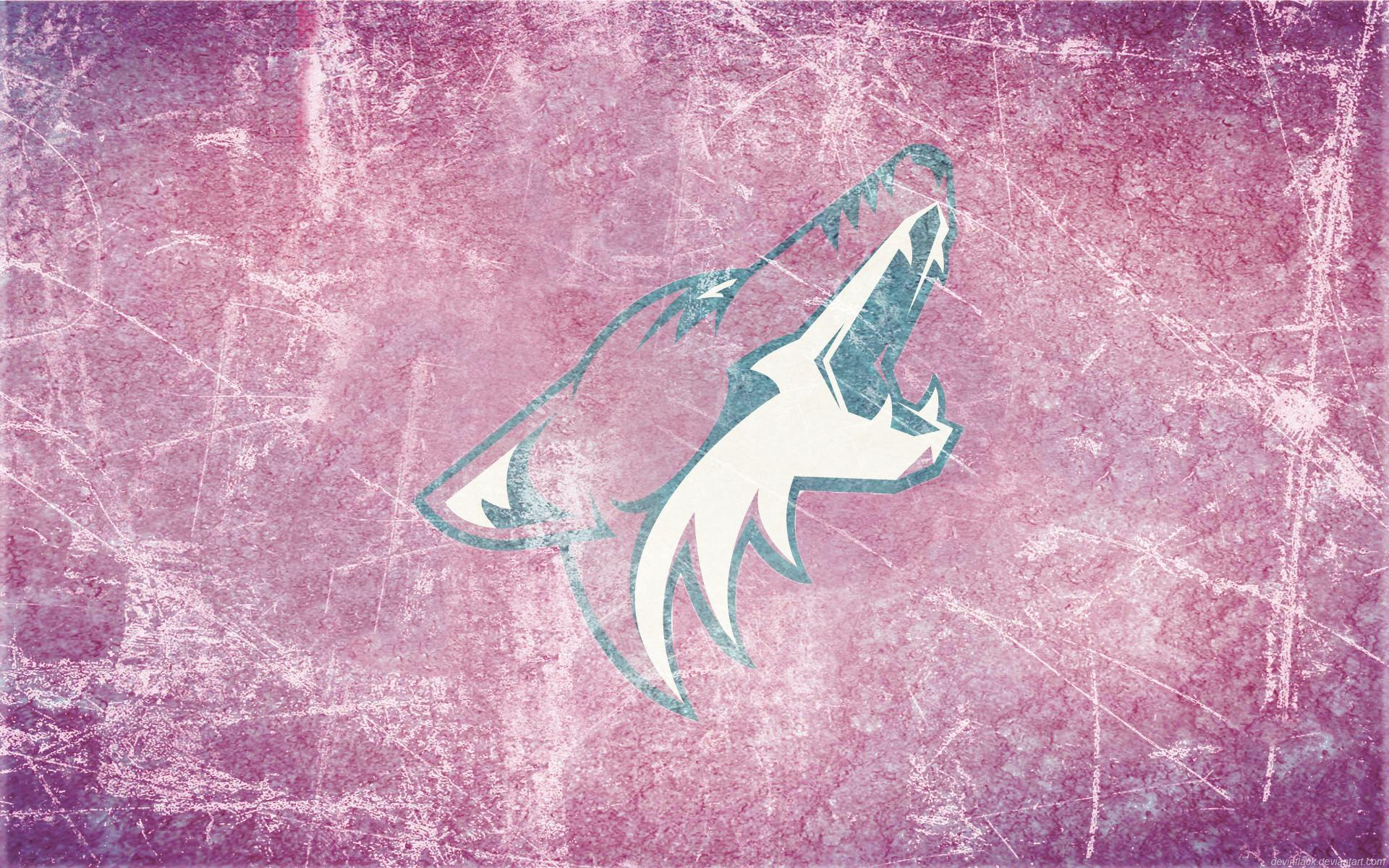 arizona coyotes wallpapers wallpaper cave