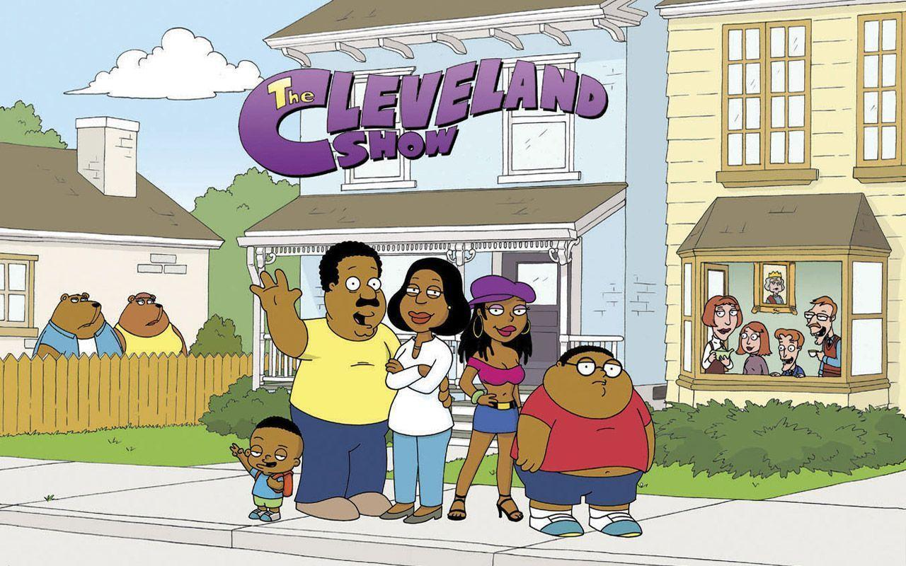 Cleveland Show Wallpapers Wallpaper