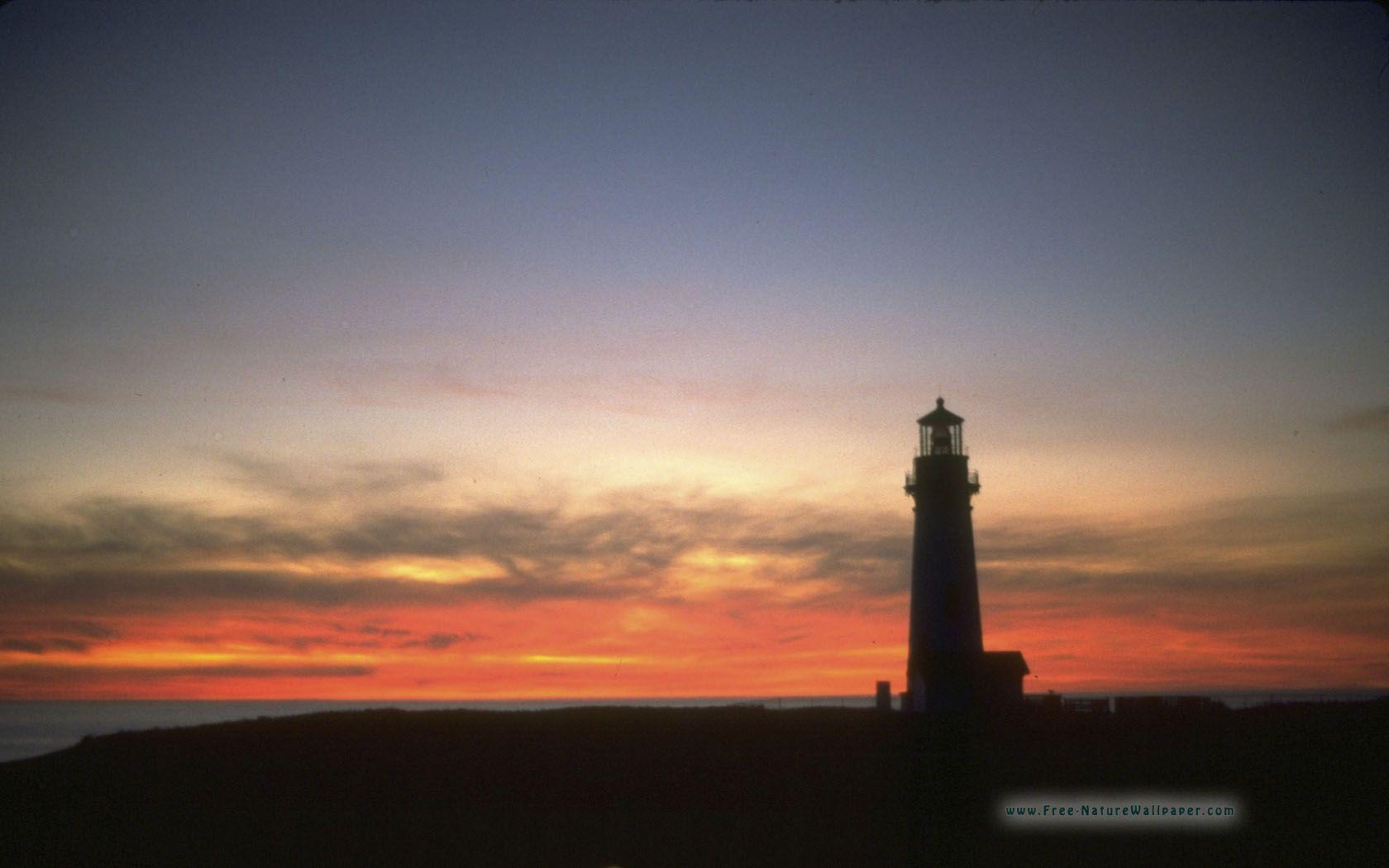 lighthouse wallpapers free