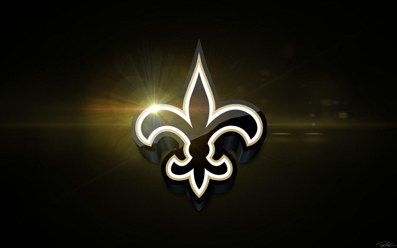 New Orleans Saints Desktop Wallpapers - Wallpaper Cave