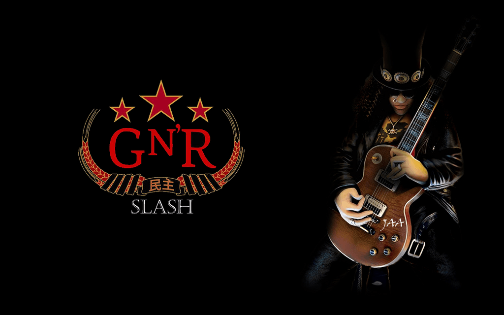Gun N Roses Wallpapers