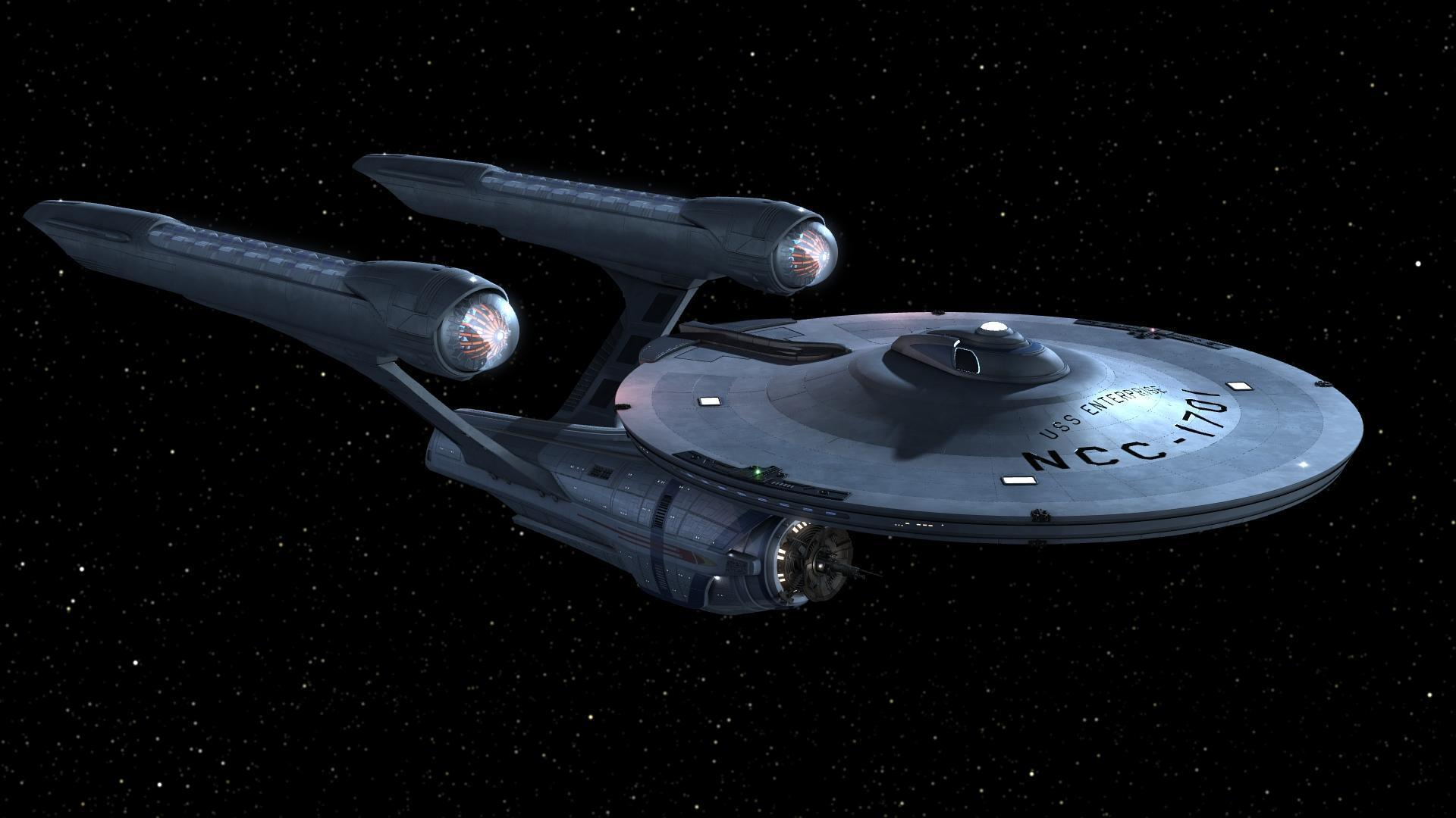 Star Trek Wallpapers 1920X1080 wallpapers