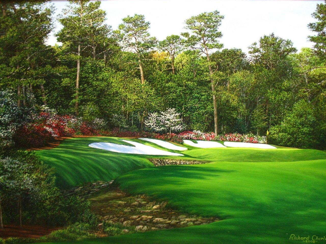 augusta national wallpapers wallpaper cave
