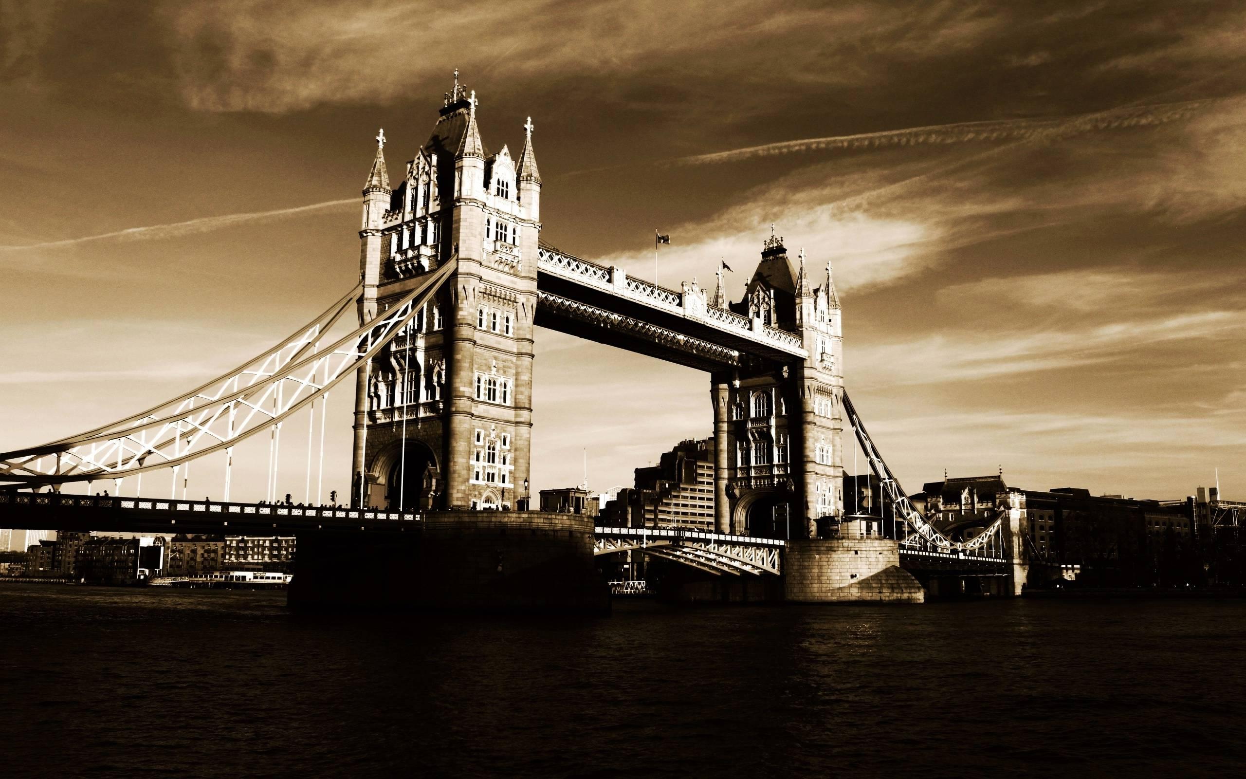 wallpaper bridge london scenic - photo #38