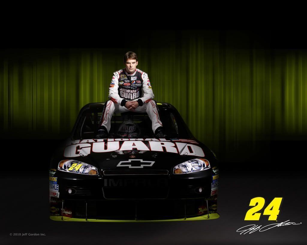 jeff gordon desktop wallpaper - photo #28