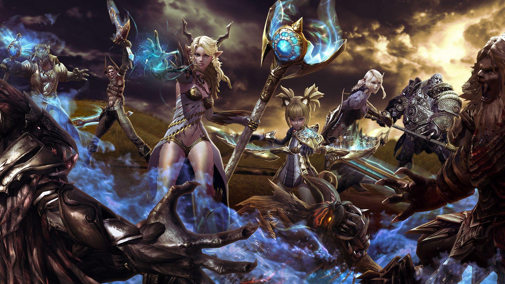 tera rising wallpaper -#main